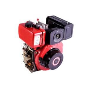 Motor diesel 10 hp