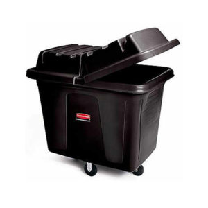 Contenedor cúbico Rubbermaid
