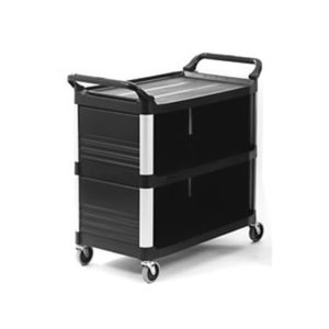 Carro de servicio Rubbermaid