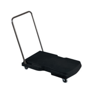 Plataforma rodante Rubbermaid