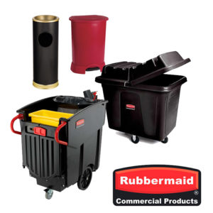 Contenedores Rubbermaid