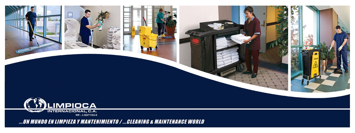 Limpioca Cleaning and maintenance world