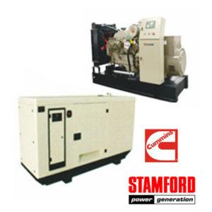 generadores de electricidad alto voltaje