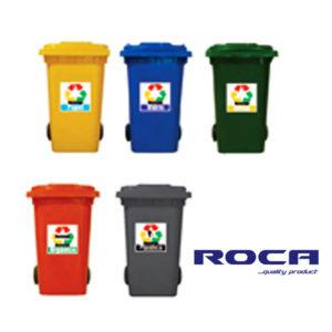 Sistema para clasificación de desperdicios